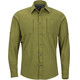 Marmot Trient LS Shirt Men Light Khaki